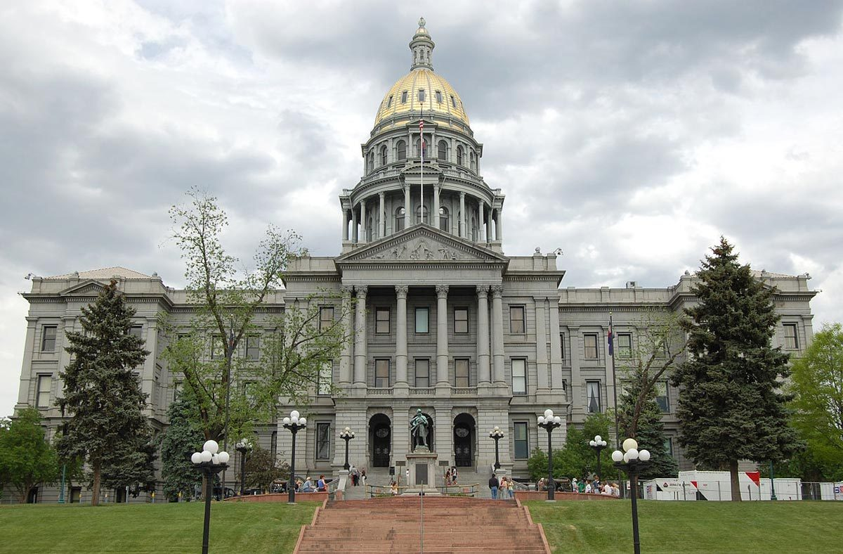 Will Libertarians Hand the Colorado Senate to the Democrats?